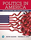 Revel for Politics in America, 2018 Elections and Updates Edition -- Access Card (11th Edition)