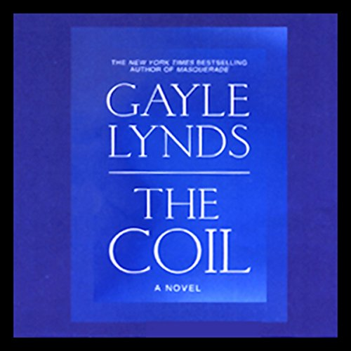 The Coil audiobook cover art