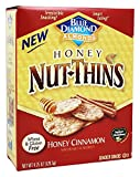 Blue Diamond Growers - Honey Nut Thins Honey Cinnamon - 4.25 oz (pack of 2)