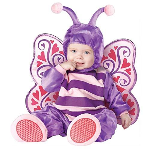 Disfraces Bebé abeja – 10 modelos a escoger