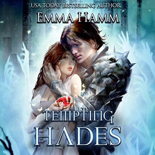 Tempting Hades Audiobook By Emma Hamm cover art