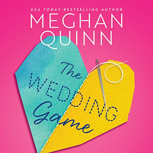 Couverture de The Wedding Game