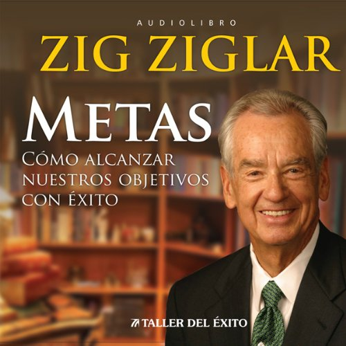 Metas audiobook cover art