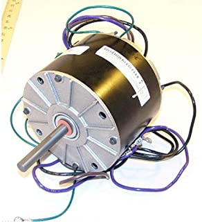 OEM Upgraded Ruud Condenser Fan Motor 1//5 HP 208-230 Volts 1075 RPM 51-21834-02