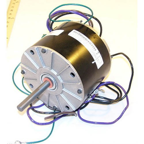 S1-02425119000 - York OEM Condenser Fan Motor - 1/4 HP 230 Volt