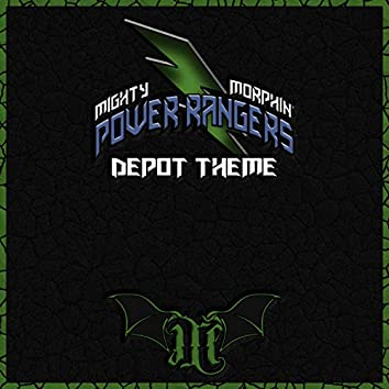 Mighty Morphin' Power Rangers (Depot Theme)