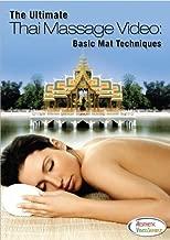 table thai yoga massage dvd