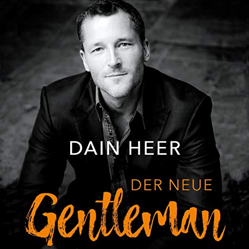 Der neue Gentleman [The New Gentleman] cover art