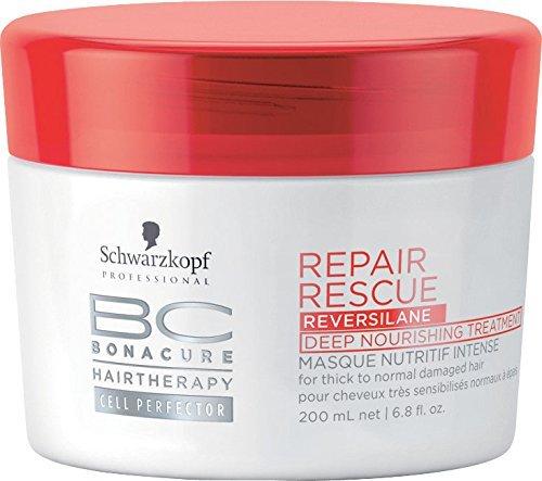 Price comparison product image Schwarzkopf BC Bonacure Repair Rescue Treatment 6.8oz