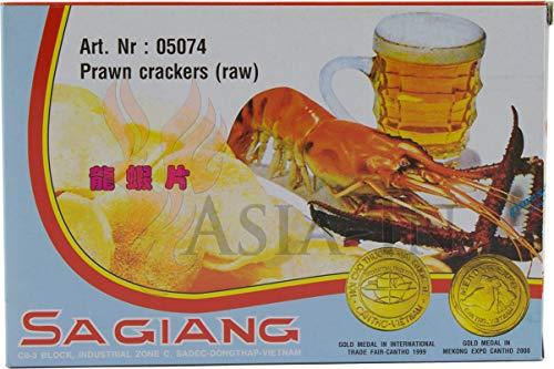 Beignet de crevette SA GIANG 200g Vietnam - Pack de 6 pcs