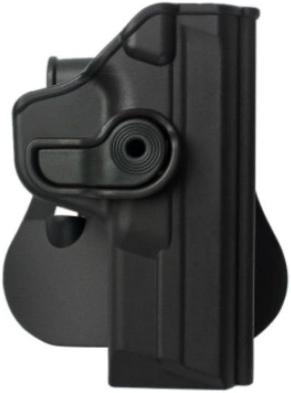Hand Gun Polymer Retention redo Holster for S&W M&P (9mm .40 357) Desert Tan IMI RSR Defence Gun   Hand Gun Holster
