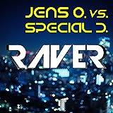 Jens O vs. Special D - Raver Download