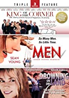 King of the Corner / Men / Drowning on Dry Land [DVD] [Import]