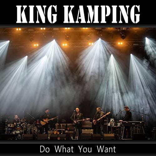 King Kamping