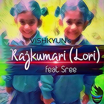 Soja Rajkumari Lori (feat. Sree)