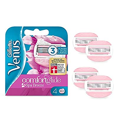 Gillette Venus ComfortGlide Breeze
