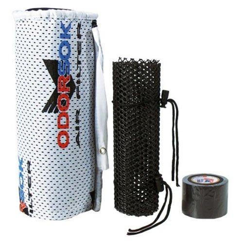 Imagen del producto Filtro Antiolor de Carbón OdorSok 300mm 330 m³/h (125mm)
