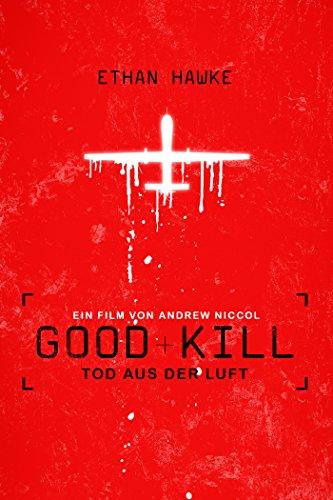 Good Kill - Tod aus der Luft [dt./OV]