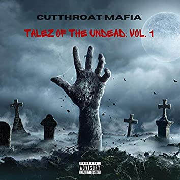 Talez of the Undead, Vol. 1