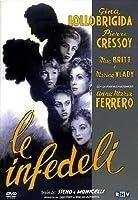 Le Infedeli [Italian Edition]