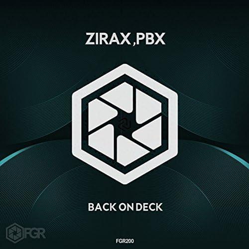 Zirax & Pbx