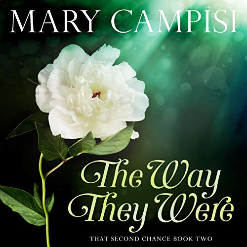 The Way They Were audiobook cover art