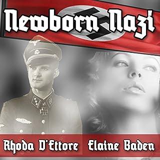 Newborn Nazi audiobook cover art