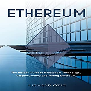 Ethereum audiobook cover art