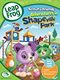 Leap Frog: Adventures In Shapeville Park