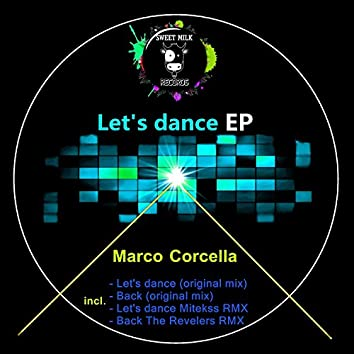 Let's Dance EP