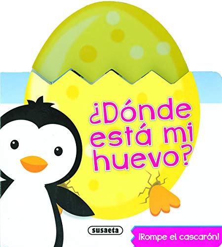Pingüino (¿Dónde está mi huevo?)