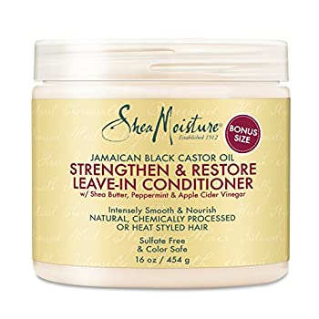 Best shea leave in conditioner Reviews