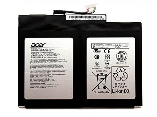 ACER Switch Alpha 12 (SA5-271) Original Akku 37Wh