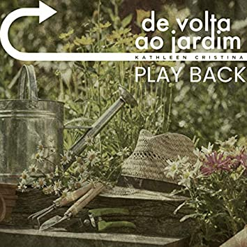 De Volta ao Jardim (Playback)