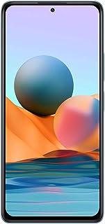 Xiaomi Redmi Note 10 Pro Dual SIM Amoled Display Glacier Blue 6GB RAM 128GB 4G LTE