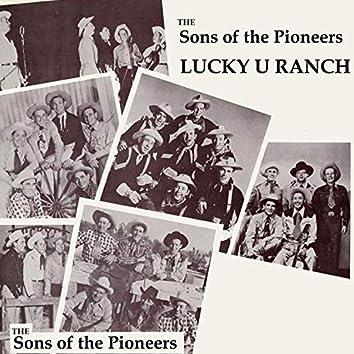 Lucky U Ranch
