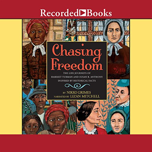 Chasing Freedom  By  cover art