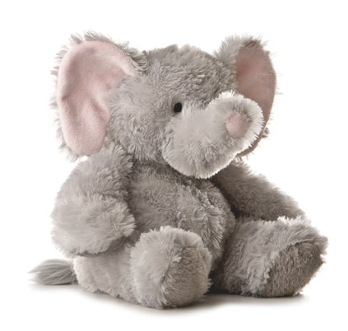 Aurora Plush 12 inches Elephant Tub…