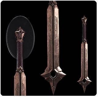 ホビット 思いがけない冒険 バーリンの鎚矛 レプリカ BALIN'S MACE