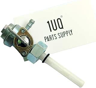 1UQ Gas Tank Fuel Shut-Off Shutoff Shut Off Valve Switch Petcock Tap Spigot for Eastern Tools Equipment Generator Type A
