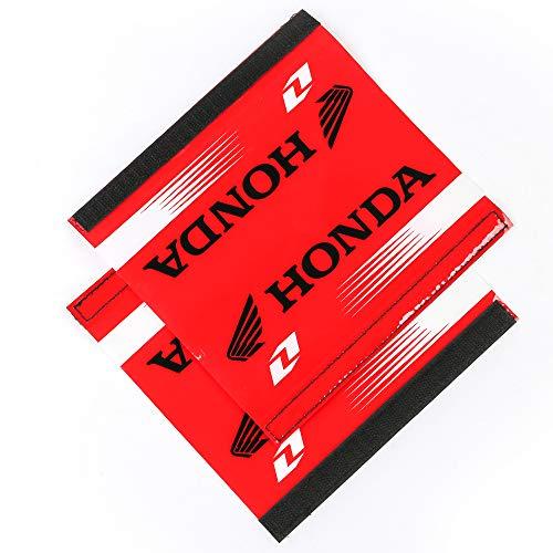 "New Design Durable Professional Handlebar Protector Pad for 7.9"" (Black)"