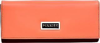Pinkish Premium PU Leather Women's Handbag (PK-Daily-006_Peach)