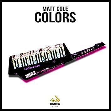 Colors (Original Mix)