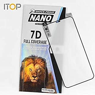Screen Protector Nano Flexible Glass 7D for iPhone (11)