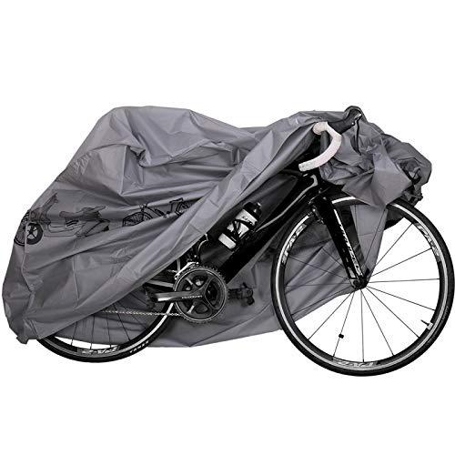 WWWL Cubierta de la motocicleta al aire libre impermeable y a prueba de polvo Bicicletas motocicleta bicicleta bicicleta bicicleta bicicleta bicicleta cubierta agua