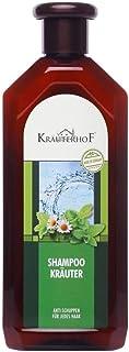 Kräuterhof Shampoo Natur Haare Pflege Haarpflege Kräuter, Anti Schuppen, Haare, 500 ml