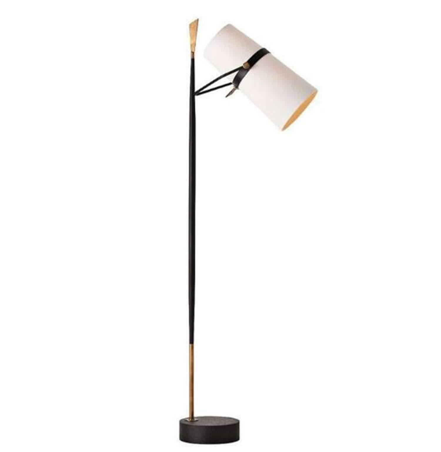 colore: bianco Lampada a stelo in acciaio EGLO TOWNSHEND 10 W