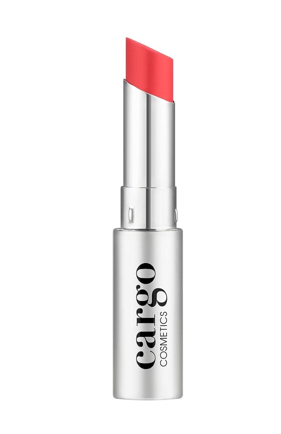 輸血遠近法来てカーゴ Essential Lip Color - # Palm Beach (Pink Coral) 2.8g/0.01oz並行輸入品
