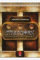 Mistborn: Nascidos da Bruma eBook Kindle