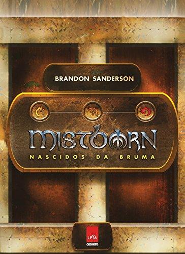 Mistborn: Nascidos da Bruma